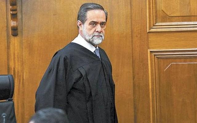 Juzgado de la Ciudad de México reunirá amparos contra Ley de Seguridad - Foto de Milenio