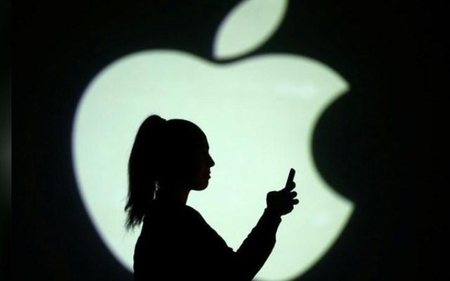 Apple desarrollará función en el iPhone para abrir puertas - Foto de Reuters