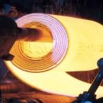 México no aceptará cuotas de importación de acero - Foto de Internet