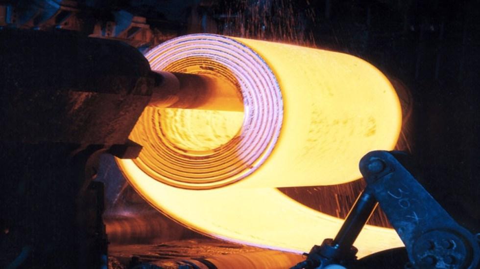 México anuncia represalias ante aranceles a acero y aluminio - Foto de Internet