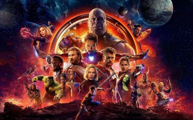Joven con cáncer terminal pide a Marvel conocer final de Vengadores 4 - Foto de Internet