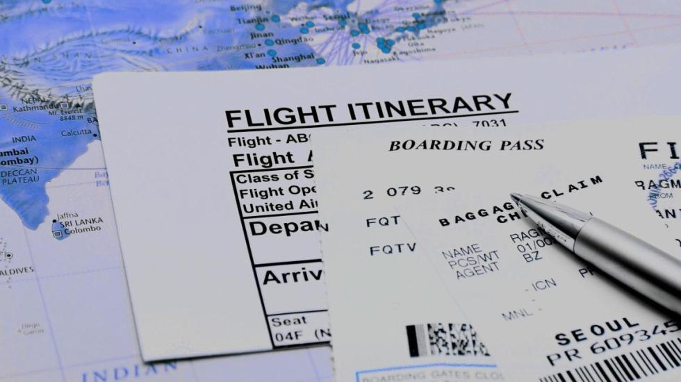 Tips para encontrar vuelos baratos