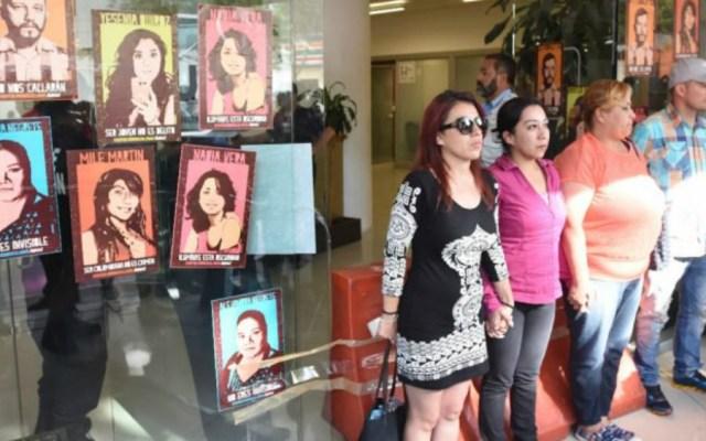 Niegan amparo a dos implicados en Caso Narvarte - Foto de Quadratín