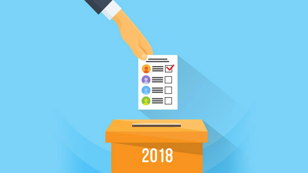 Podrían votar 12.6 millones de millennials el domingo: Senado - Foto de CNDH