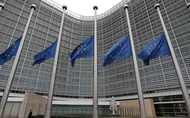 Comisión Europea advierte sobre represalias tras aranceles de EE.UU. - Comisión Europea. Foto de internet