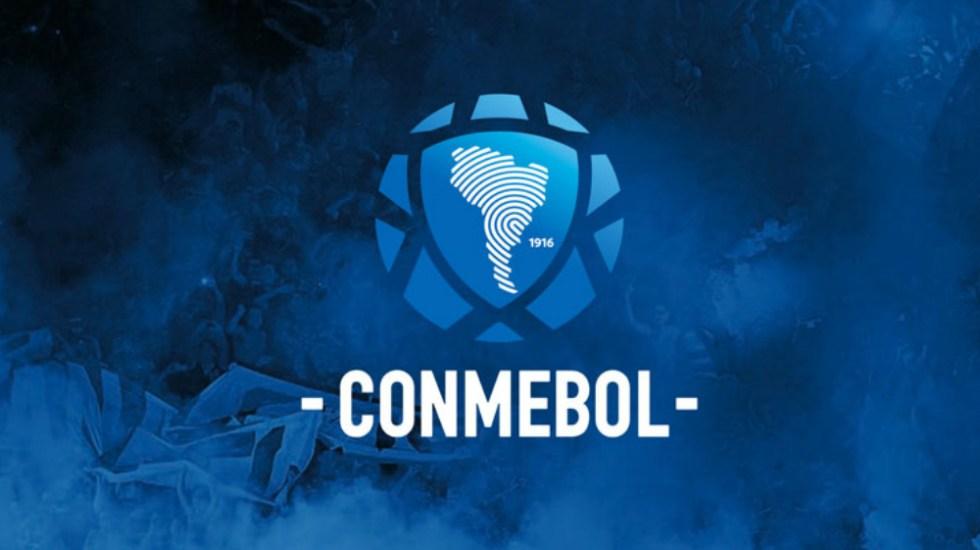 Inhabilitan de por vida a expresidente de la Conmebol por corrupción - Conmebol