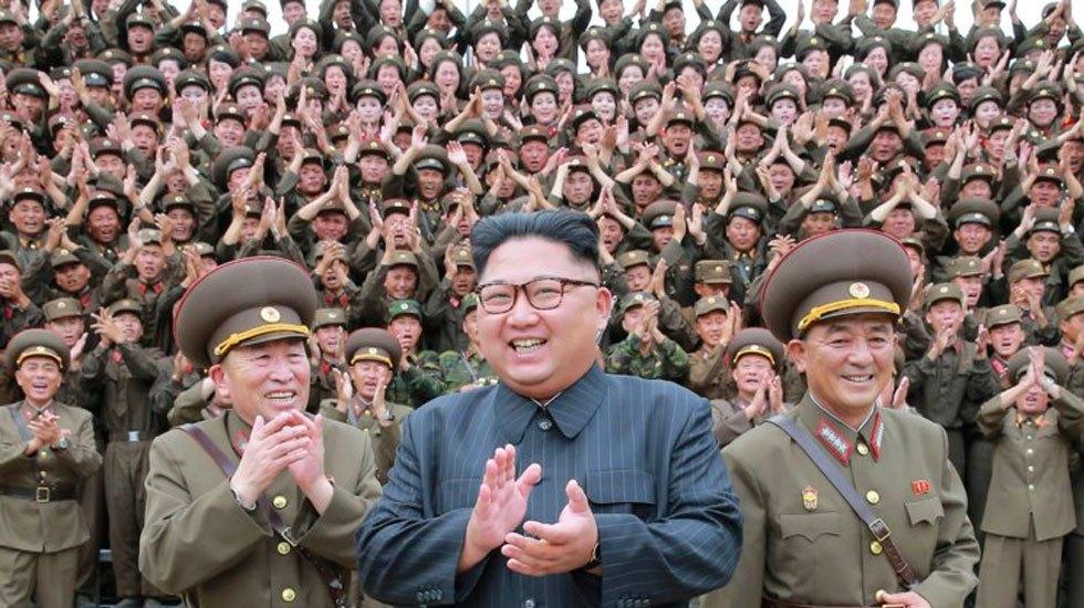 Alto funcionario norcoreano viaja a EE.UU. - Foto de Reuters