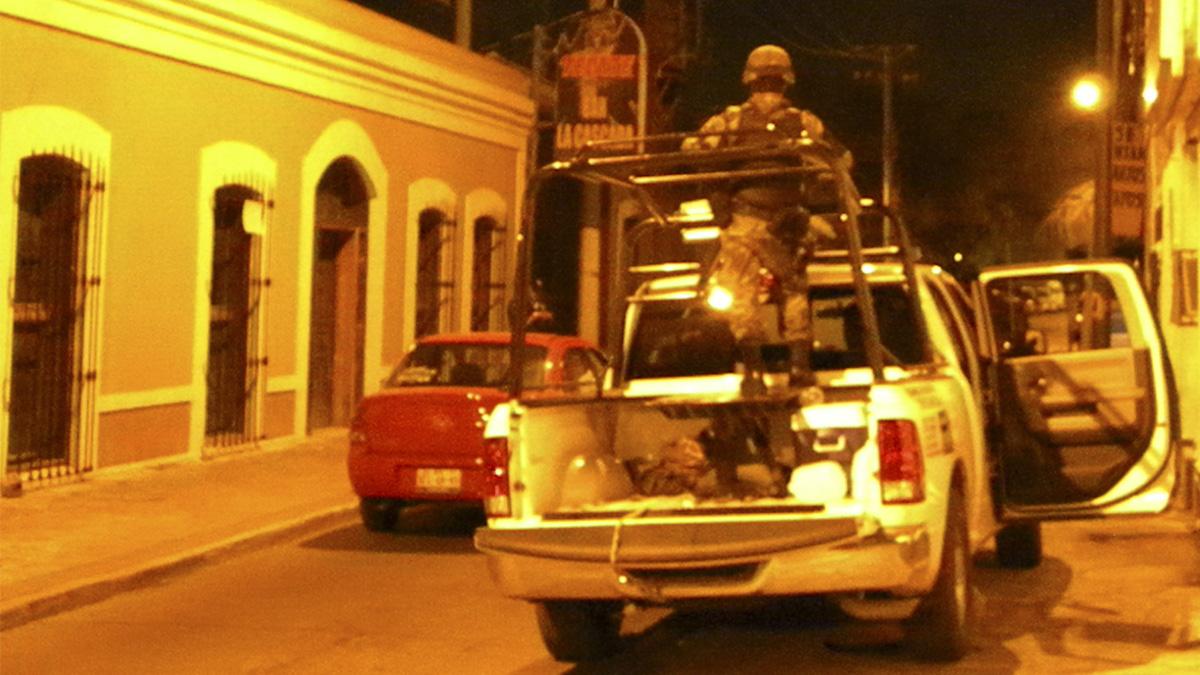 Fuerza federal desaparece civiles en Tamaulipas — ONU alerta