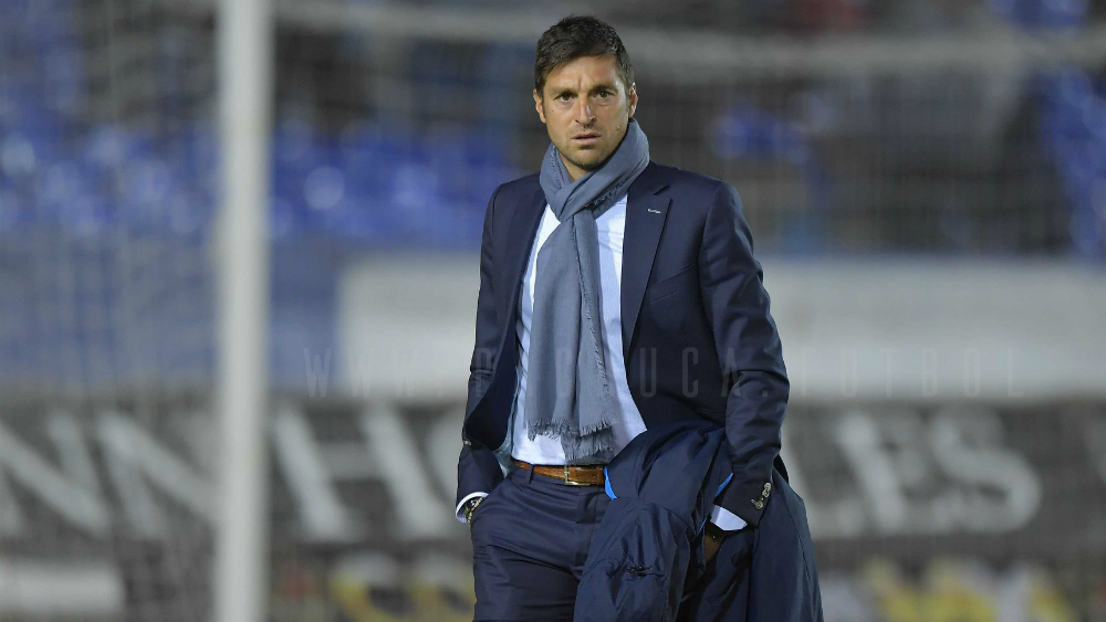 Diego Alonso deja de ser entrenador del Pachuca — Liga MX