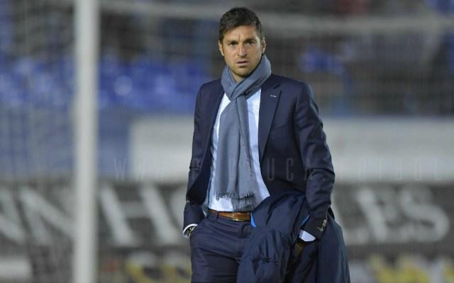 Diego Alonso dejó de ser técnico del Pachuca - Foto de Club Pachuca Tuzos