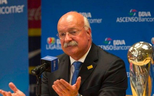 Mundial 2026 puede dejar como legado una Liga Norteamericana: Bonilla