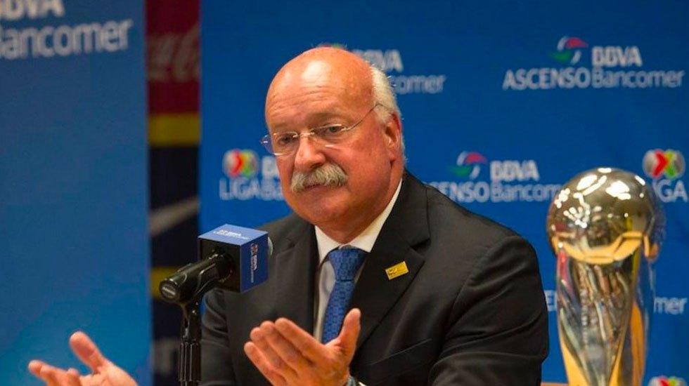 Continuará la multipropiedad en el futbol mexicano: Bonilla
