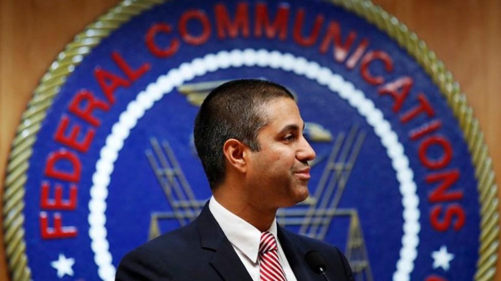 Establecen fecha para revocación de la neutralidad en la red - Foto de AP