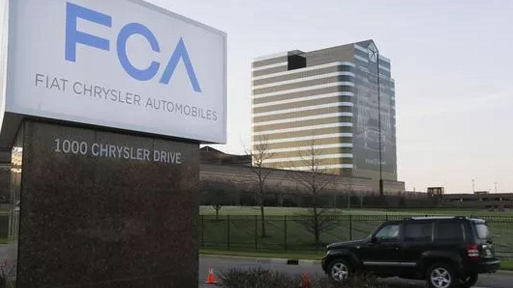 Fiat Chrysler pagará 650 mdd por falsear pruebas sobre emisiones - Foto de AP