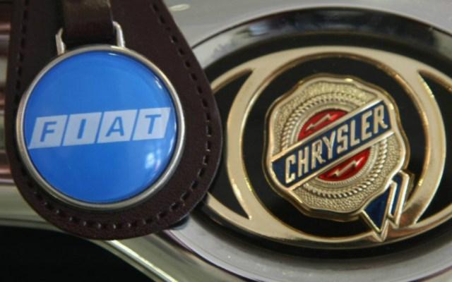 Suman 120 mil los autos que Fiat Chrysler llamará a revisión en México - Foto de Getty Images