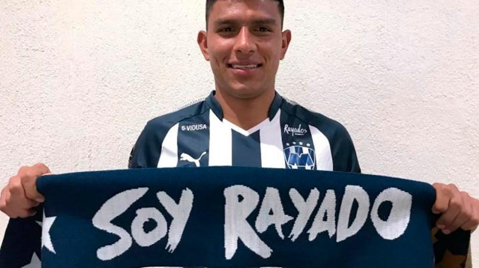 Foto de Rayados