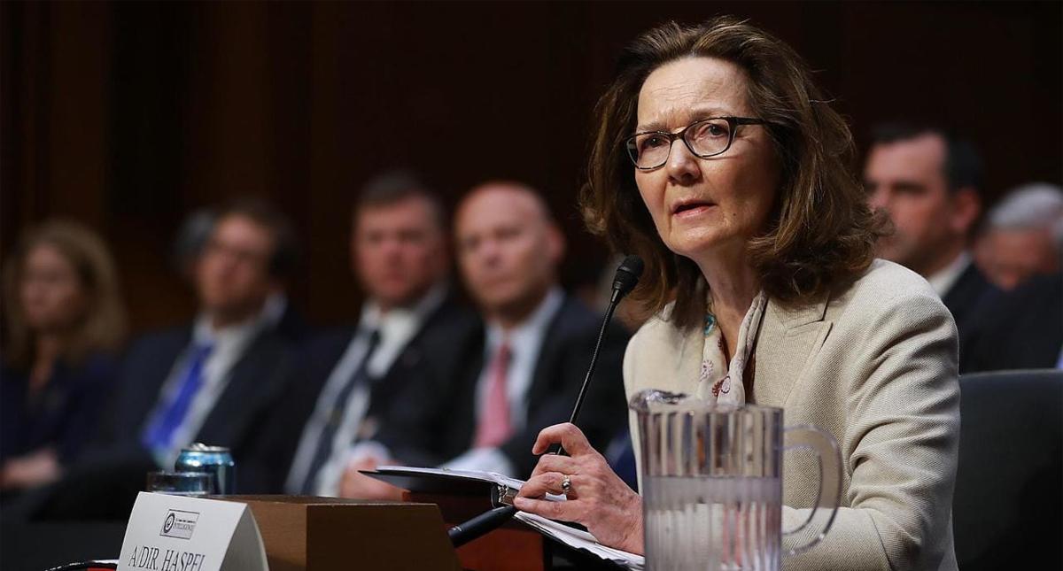 Gina Haspel recibe respaldo en el Senado para dirigir la CIA
