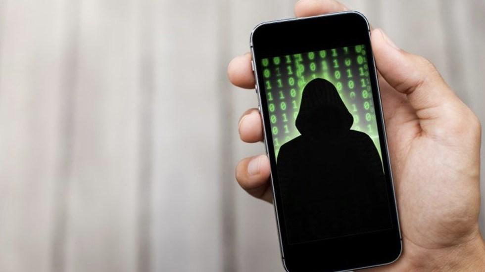 Ciberdelincuentes podrían acceder a tu celular por mensajes de texto - Foto de Internet