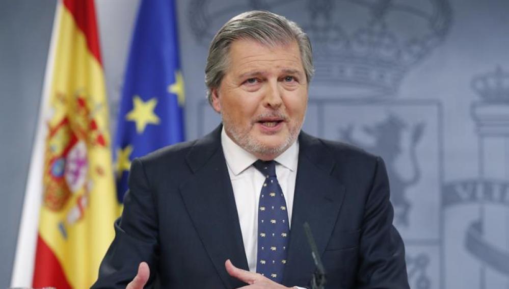 Puigdemont nombra a nuevo presidente de Cataluña