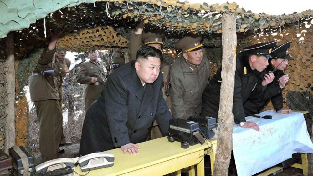 EU pide a líder norcoreano cambio para ser una nación normal