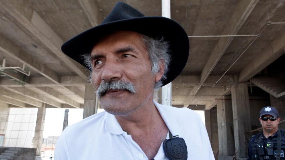 Rechazan candidatura de José Manuel Mireles a diputado en Michoacán - Foto de internet