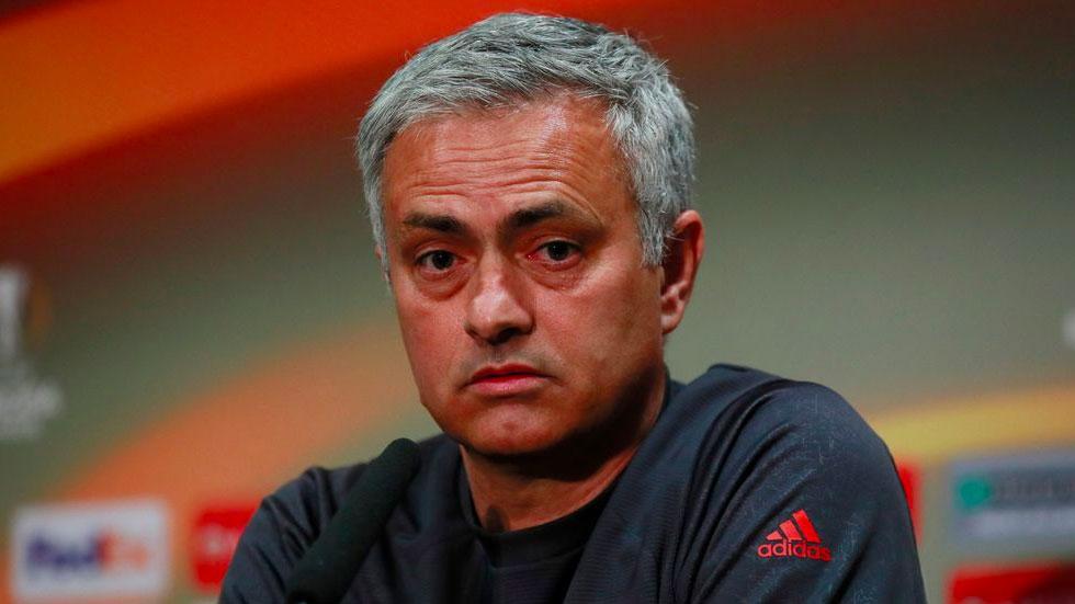 Mourinho tendrá que pagar 800 mil euros para evitar la cárcel