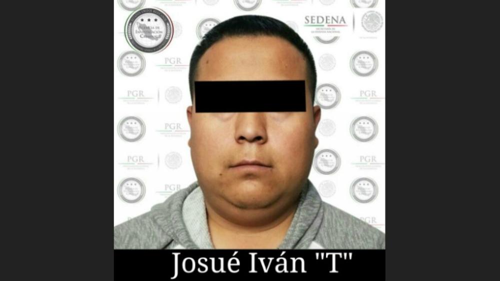 Cae presunto líder del cártel de Sinaloa