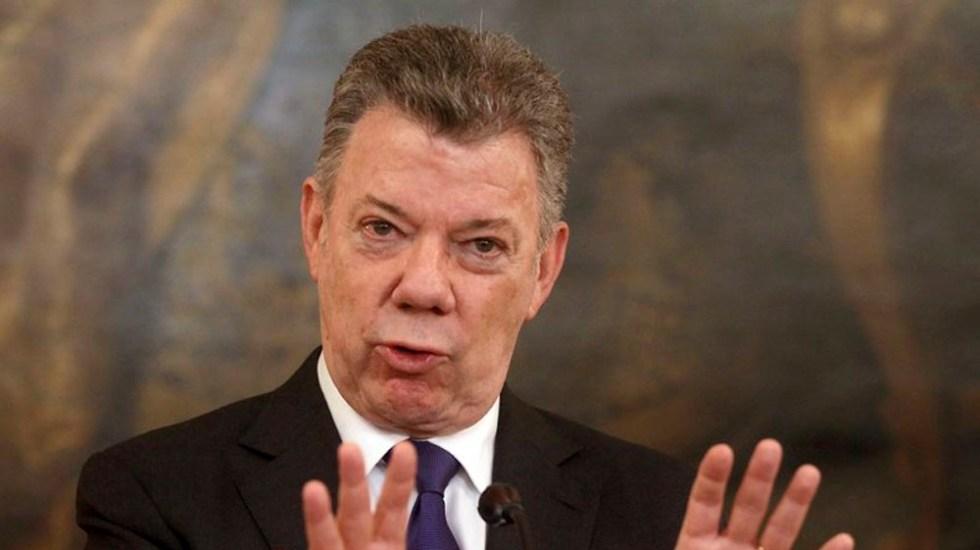El gran perdedor tras eleciones en Colombia es Santos: Zovatto - Foto de AP