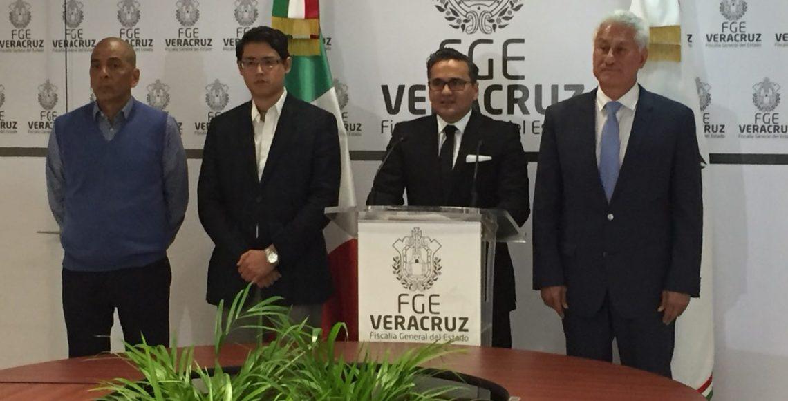 Hallan cuerpo de joven desaparecida en Veracruz