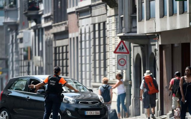 Atacante en Lieja actuó conforme indica el Estado Islámico