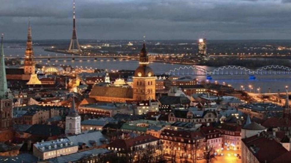 Lituania se unirá esta semana a la OCDE - Foto de Internet