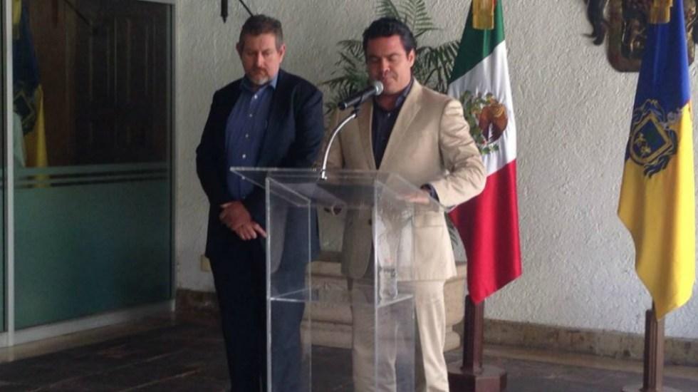 Renuncia secretario del Trabajo de Jalisco - Foto de Quadratín