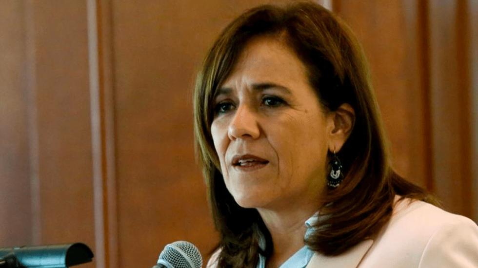 Margarita Zavala no declinará por ningún candidato: vocero