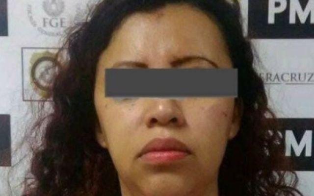 Vinculan a ex funcionaria de Javier Duarte por desaparición forzada - Foto de Quadratín