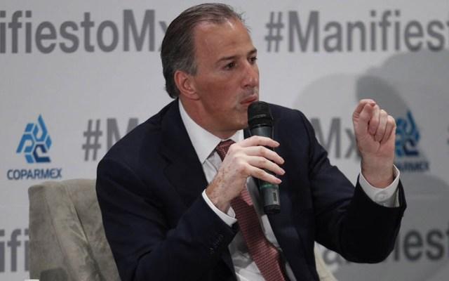 Meade llama a aprobación de Código Penal Único en México - Foto de Quadratín