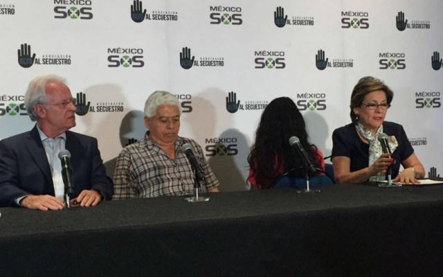 Nestora Salgado quiere dejar sin justicia a sus víctimas: Isabel Miranda - Foto de México SOS