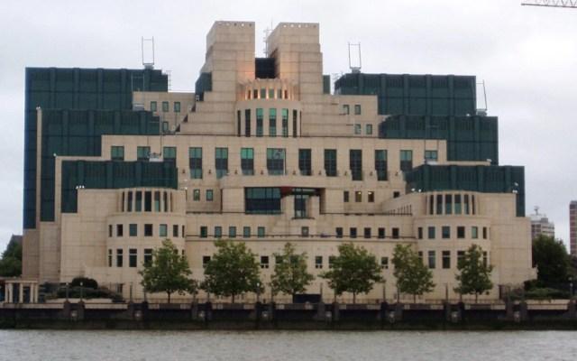 MI6 busca despegarse de la imagen de James Bond - Foto de internet