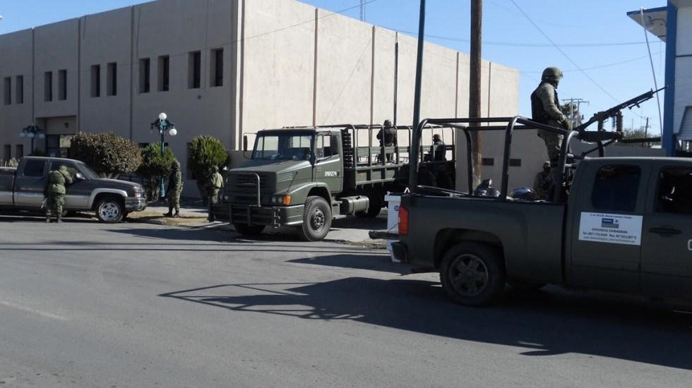 Gobierno de México investiga presuntas desapariciones en Nuevo Laredo - Foto de Noticias de Nuevo Laredo