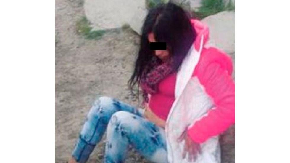Disparan a mujer tras resistirse a asalto en Ecatepec - Foto Especial