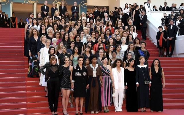 Foto de @Festival_Cannes