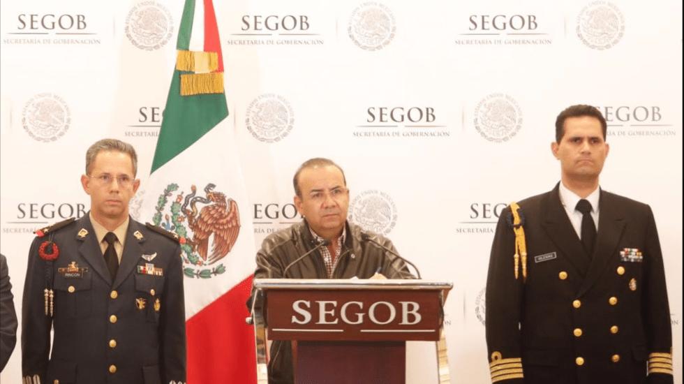 Suman  34 candidatos asesinados durante campañas: Segob