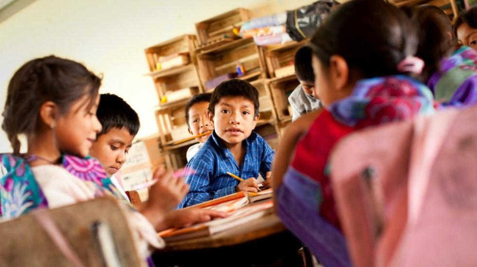 Foto de UNICEF México