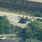 Tiroteo escolar en Indiana deja dos heridos