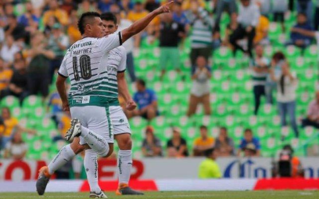 Santos remonta a Tigres y listas las semifinales del Clausura 2018 - Foto de internet.