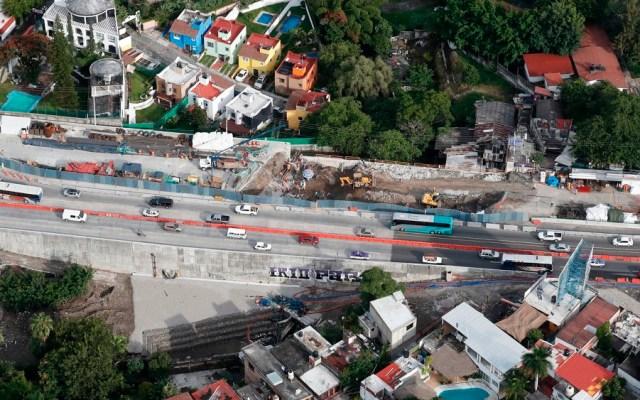 SPF asegura que la investigación sobre Paso Exprés está cerrada pero no impune - Foto de La Jornada