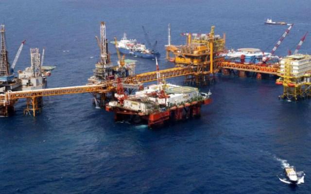 El Senado analiza ventajas y polémicas de la reforma energética - Hallazgo yacimientos petroleros pemex