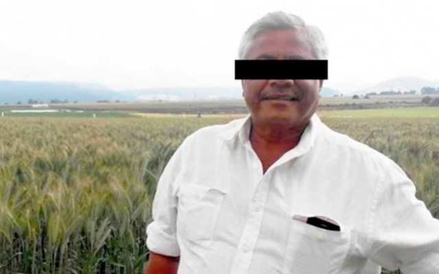 Denuncian venta de candidatura del PT a Los Rojos - Alfonso Gabriel 'N'. Foto de Facebook