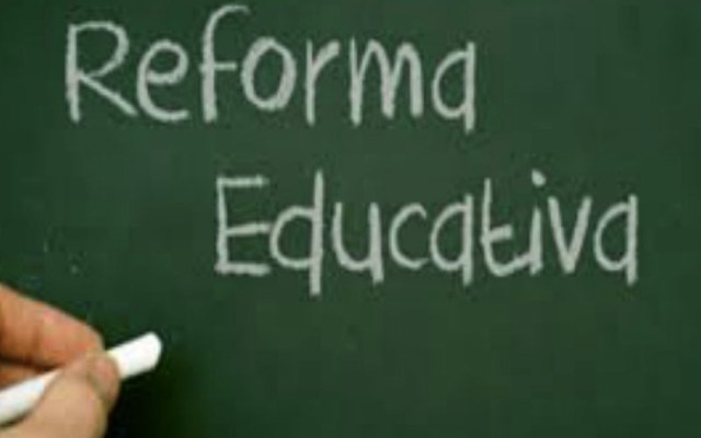 Reforma educativa provocó jubilación de cerca de 150 mil maestros: SEP - Foto de Internet