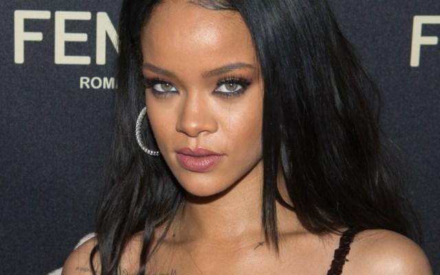Arrestan a sujeto por entrar a residencia de Rihanna en Los Ángeles - Foto de Internet