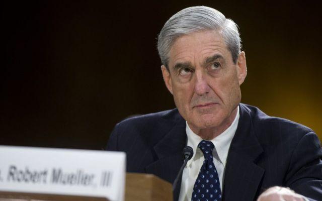 Informe completo de Robert Mueller se hará público el jueves - Foto de PBS